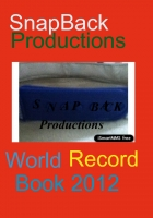 SnapBack Productions World Record Book