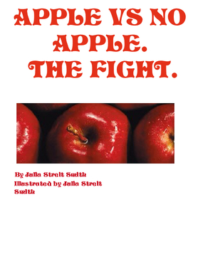 Apple vs no apple the fight