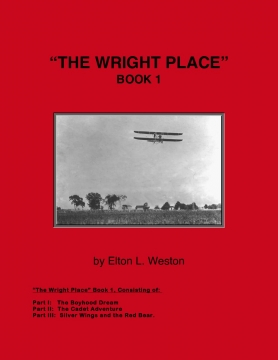"""The Wright Place"" Book 1"