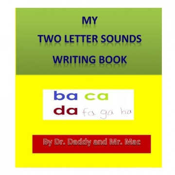 MY TWO LETTER SOUNDS