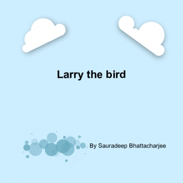 Larry the bird