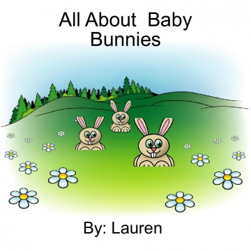 All About Baby Bunnies