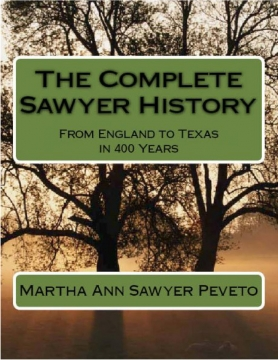 The Complete Sawyer History