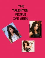 the talented people ive seen
