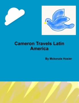 Cameron Travels Latin America