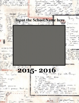 2016 Yearbook