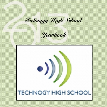 Technogy High School Yearbook