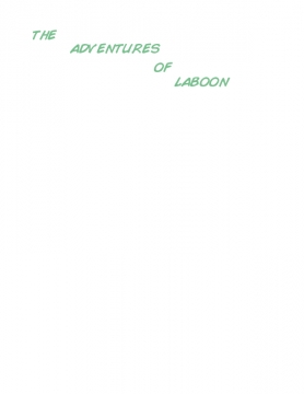 The Adventures Of Laboon
