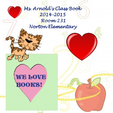We Love Books!
