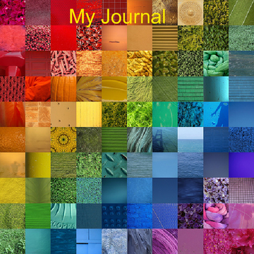 Colorful Journal edition 2