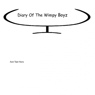 Diary of the Wimpy Boyz