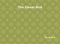 The Clever Bird