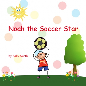 Noah the Soccer Star