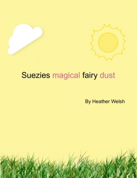 Suezie's Magical Fairy Dust
