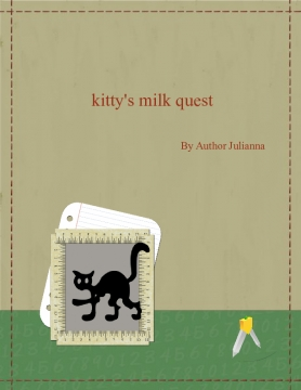 kitty's milk quest