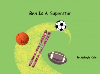 ben is a superstar