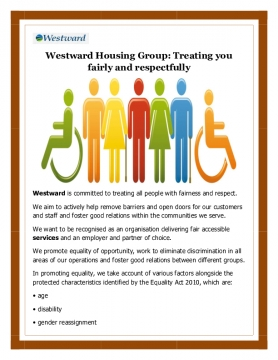 Westward Housing Group