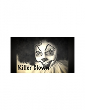 Killer clown part 1