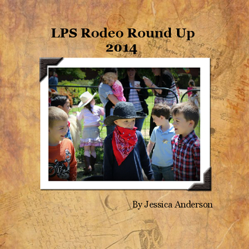 LPS Rodeo Round Up 2014