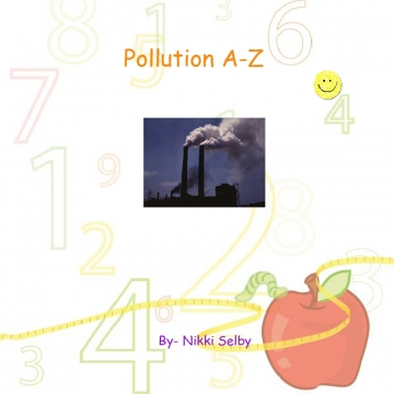 pollution A-Z