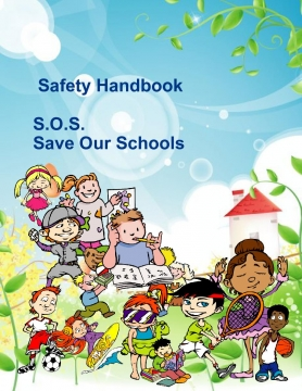Children Safety Publications -Alabama