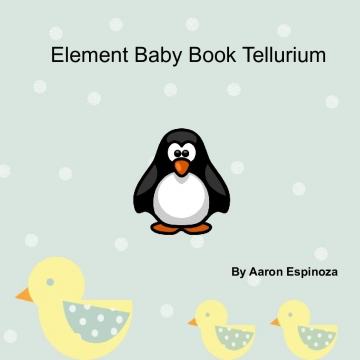 Element Baby Book