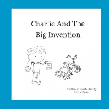 Charlie And The Big Invention