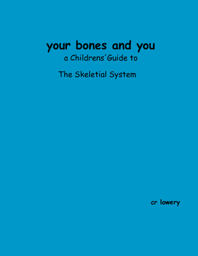 YOUR BONES AND YOU