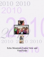 2010 - 2011 yearbook