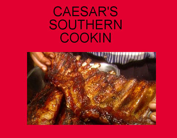 Caesars Southern Cookin