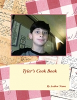 Tyler's Cook book