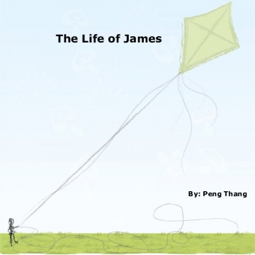 The Life of James