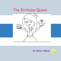 The Birthday Queen