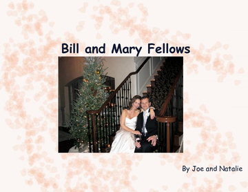 Bill and Mary Fellows