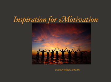 Inspiration through Motivation by Unique Greetings