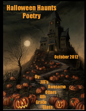 Halloween Haunts Poetry