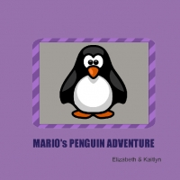 Mario the Penguin Lover.