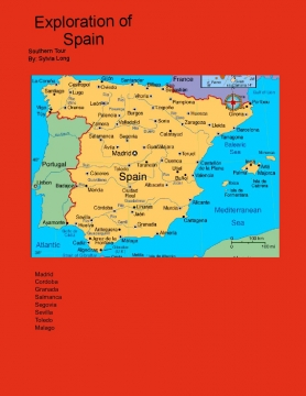 Exploration of Spain