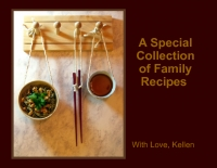 A Special Collection of Family Recipes