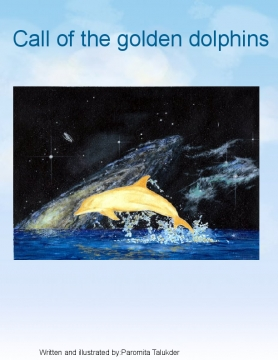 Call of the golden dolphins