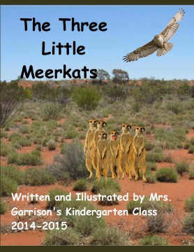The Three Little Meerkats