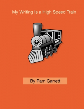 My Writing is High Speed Train
