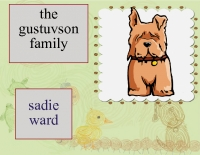 the gustuvson book