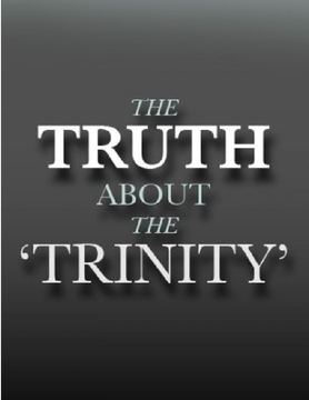 The truth about the Trinity