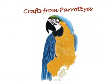 Crafts from ParrotEyes