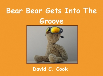 Bear Bear Gets Into The Groove
