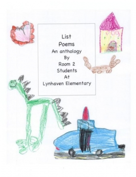 List Poems, An anthology