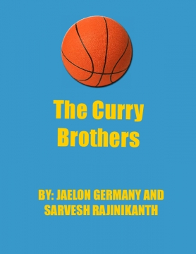 The Curry Brothers