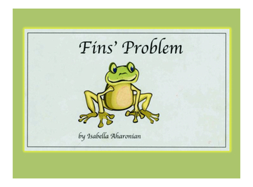 Fin's Problem