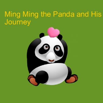 Ming Ming And His Journey